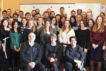 Program for Post-Graduate Trainees: Future Academic Clinician-Educators